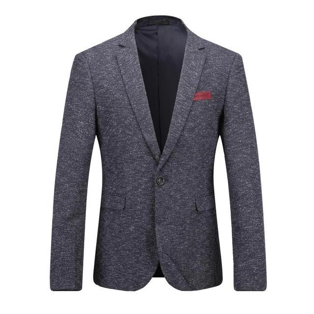 Европа и соединенные Штаты мужская новая зимняя 2016 исков письма вышивка серый пиджак из воспитать в себе нравственность