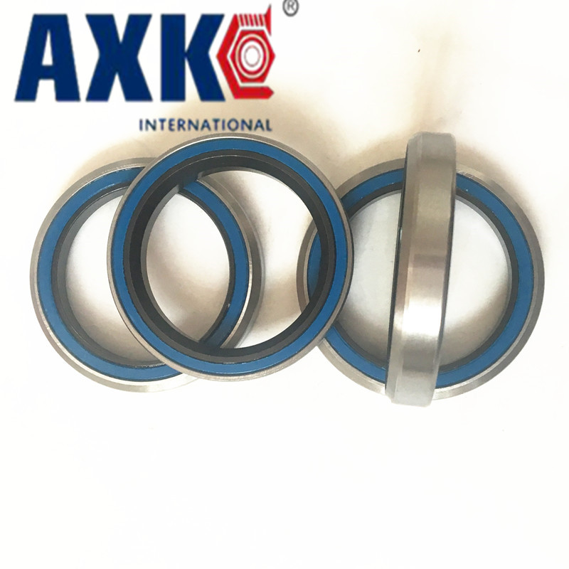 Free Shipping 1-1/8 28.575mm Bicycle Headset Bearing Mh-p03k Mh-p03 Th-873 (30.15x41x6.5, 36/45) Bearing Acb336 1 1 2 1 5 38 1mm bicycle headset bearing mh p16 acb4052 th 070 40x52x7mm 45 45 repair bearing