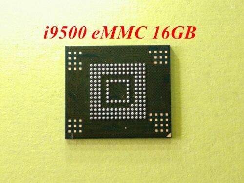 1pcs 10pcs Emmc Memory Flash Nand With Firmware Kmv3w000lm B310 For