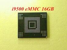 1 шт.-10 шт. флэш-память EMMC NAND с прошивкой KMV3W000LM-B310 для samsung Galaxy S4 I9500