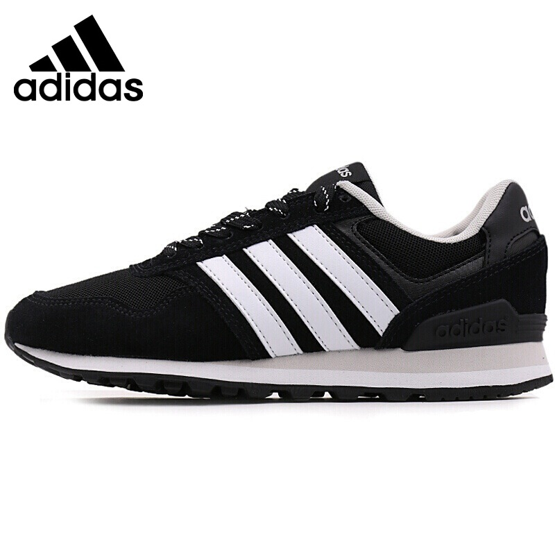 Original New Arrival 2017 Adidas NEO Label 10K W Women's Skateboarding Shoes Sneakers adidas original new arrival official neo women s knitted pants breathable elatstic waist sportswear bs4904