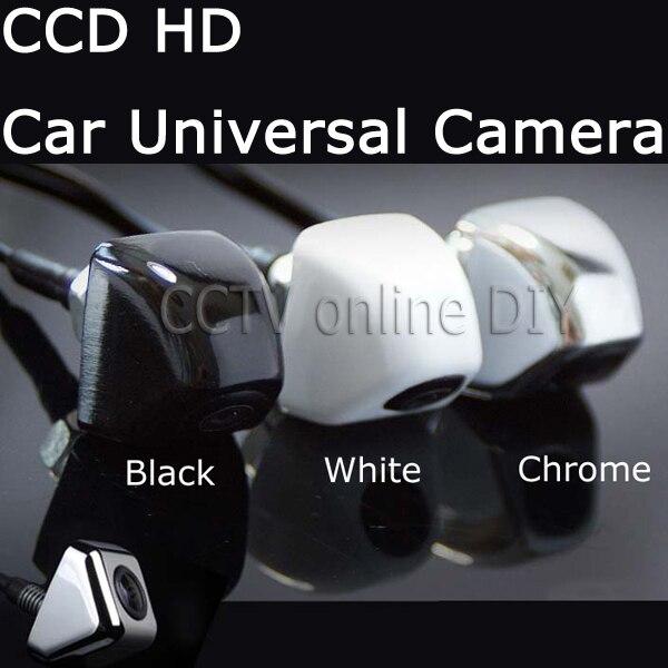 ANSHILONG CCD universal Car rear view camera Car parking backup camera HD color night vision for solaris corolla k2