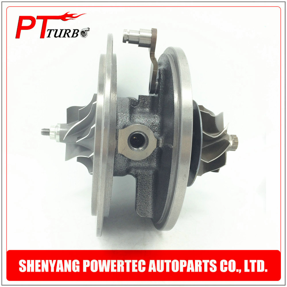Auto turbos CHRA parts GT2052V turbo core 752610 / 6C1Q6K682EF 6C1Q6K682EJ / 6C1Q6K682EH for Land-Rover Defender 2.4 TDCI