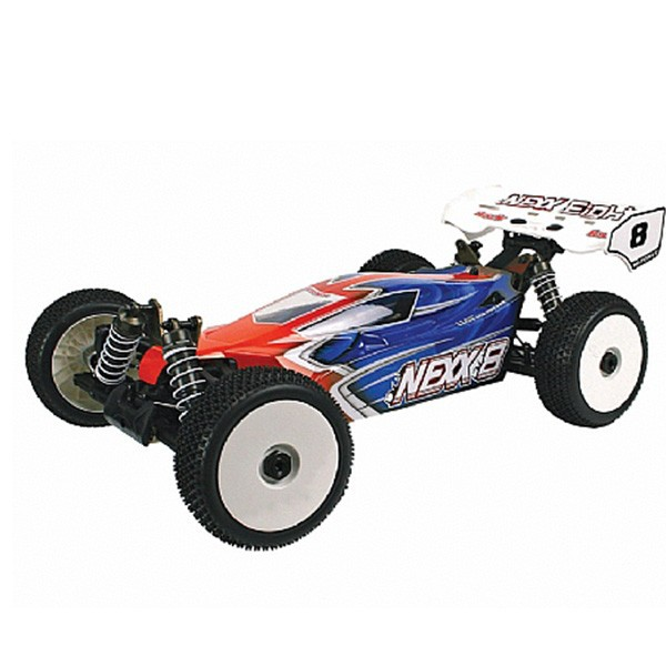 US $360 99 |Russia Rc Hongnor/ofna Nexx 8 Electric 1/8th Scale Off Road  Buggy For Tekin Rx8 -in RC Cars from Toys & Hobbies on Aliexpress com |
