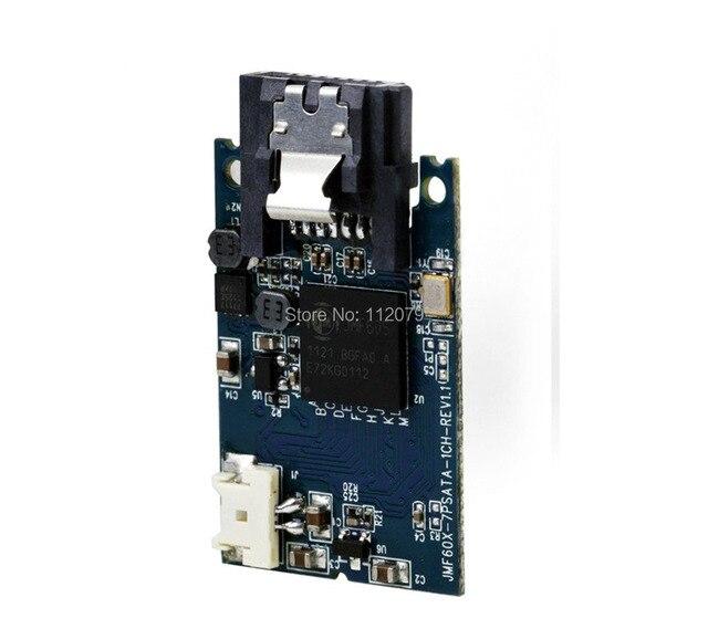 Nueva kingspec ssd sata dom 16 gb (KDM-SA.71-016GSJ) 7 PINs 1CH Disk On Module SLC Industrial unidades de estado Sólido para POS