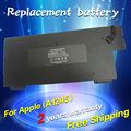 "JIGU Laptop Battery For apple A1245 For MacBook Air 13"" A1237 A1304 Z0FS MB003 MC233*/A MB003TA/A 37WH 7.2V"