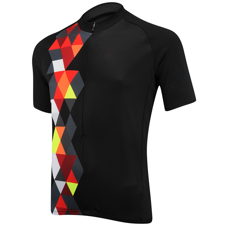 Summer 2018 Pro Cycling Clothing 100% Polyester Bicycle Clothes Sportswear MTB Bike Clothing Maillot Ciclismo Cycling Jersey