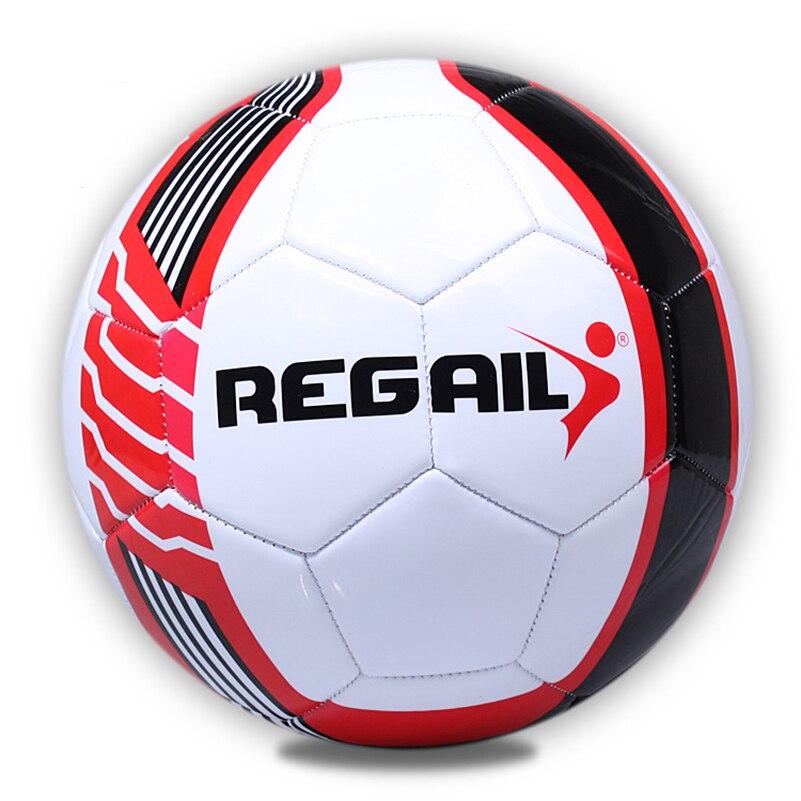 YUYU Professional Quality Official Size 5 Football Ball PU Slip-resistant Training Soccer Ball Football Soccer Ball Equipment