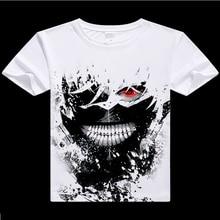Tokyo Ghoul T-shirt 2017 – 10