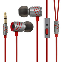 GGMM C800 Earphone With Microphone for Phone HiFi Earphone fone de ouvido Earbuds Handfree ear phones for iphone 7 8 X Android