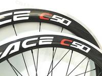 700c Wheelset Carbon Road Lightweight Wheels Carbon Road Bike Wheelset 38mm 50mm 60mm Carbon Alloy Brake