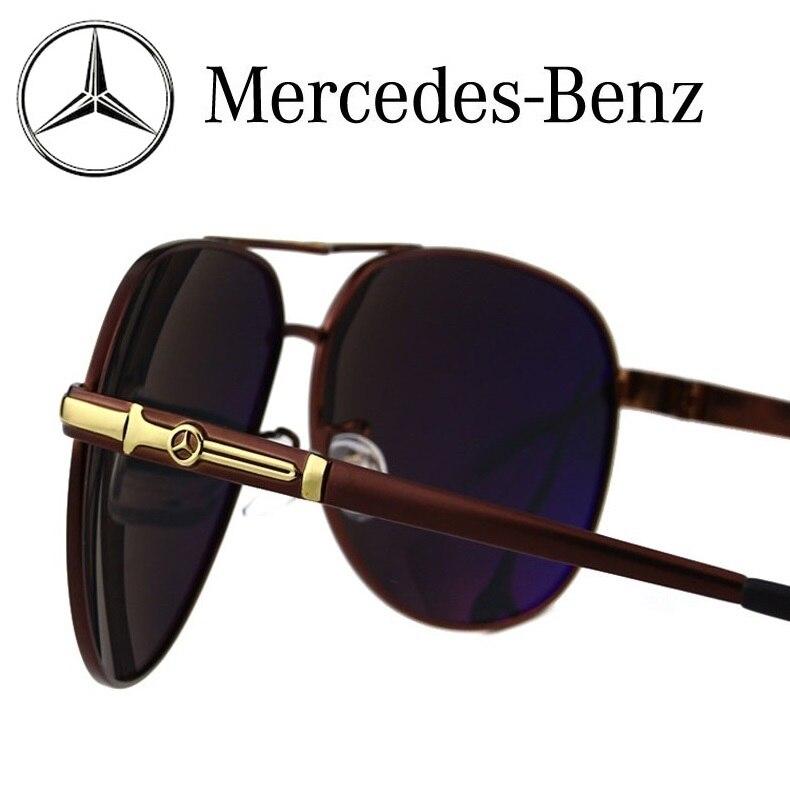 Sports sunglasses accessories louisiana bucket brigade for Mercedes benz glasses