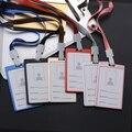 Metal, sistemas de tarjeta, empleados, certificado, regalos, Premium, múltiples colores, tarjeta y sostenedores de la identificación