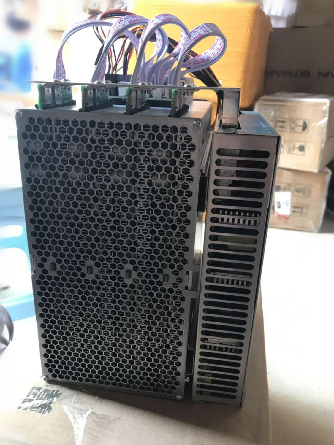 Used BTC Miner Love Core A1 Miner Aixin A1 24T With PSU Economic Than Antminer S9 S11 S15 S17 T17 S17+ WhatsMiner M3X M20S