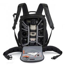 Großhandel Gopro Lowepro Flipside 400 AW Digital SLR Kamera Foto Tasche Rucksäcke mit Wetter Abdeckung wasserdicht