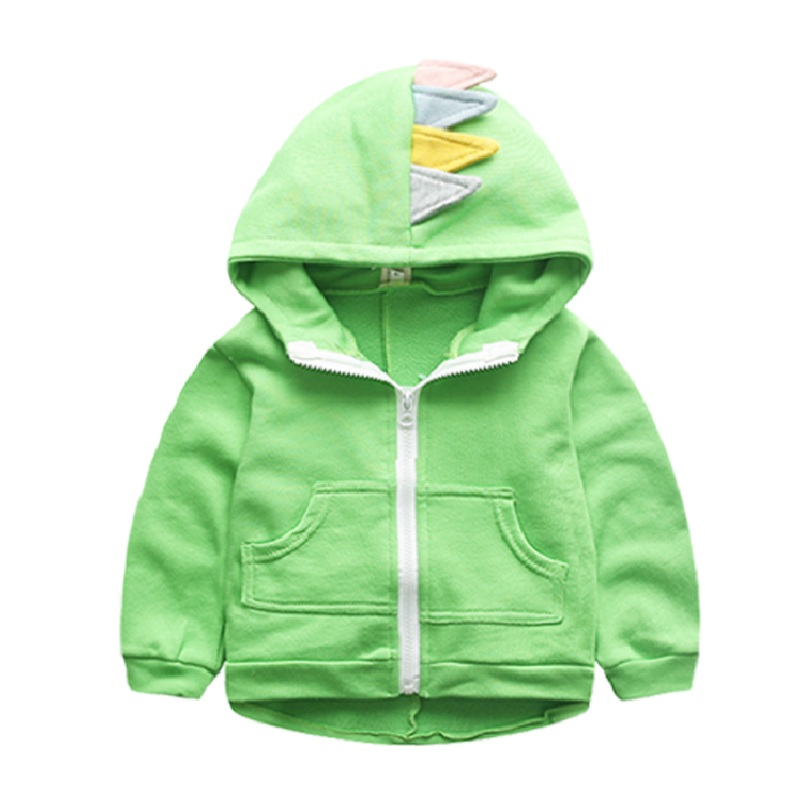 2016 Spring And Aautumn Boys Jackets 2016 Jacket Kids Cotton Coat Active Hooded Outerwear High Quality