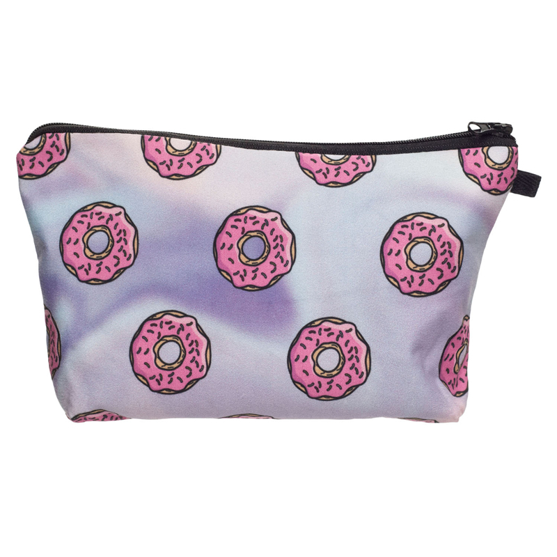 Hot Sale Cosmetic Bag Womens