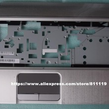 For Palmrest TOP Cover For HP For envy M6 M6-1000 M6-1125dx M6-1035dx M6-1009DX touchpad Upper 705196-001