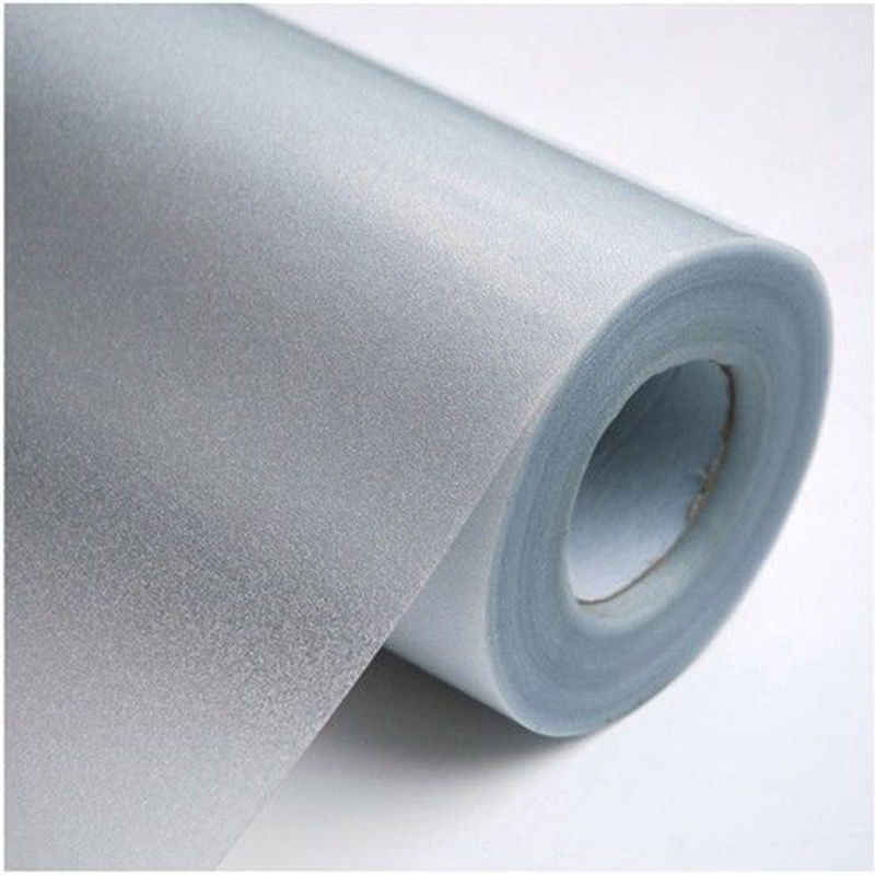 45x100cm/200cm PVC Frosted Window Film Waterproof Glass Sticker Home Bedroom Bathroom Office Privacy Scrubs Frost Anti UV Films