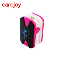 CE Certification Finger Pulse Oximeter Spo2 PR Fingertip Oxygen Monitor SPO2 PR US Sellers AA Home