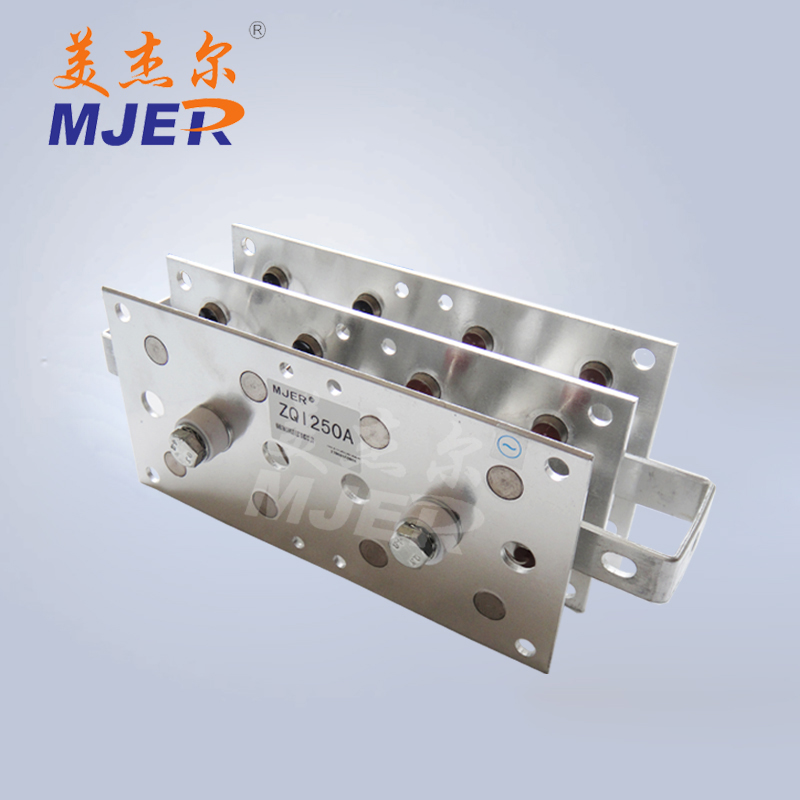 ZQI250A Welder bridge rectifier 200 100 3P ZQI 250A