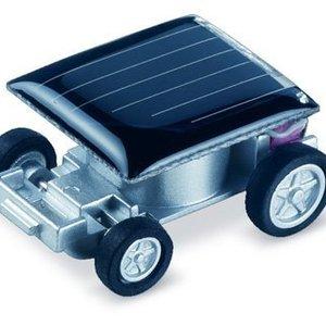 LeadingStar Solar Car - World'