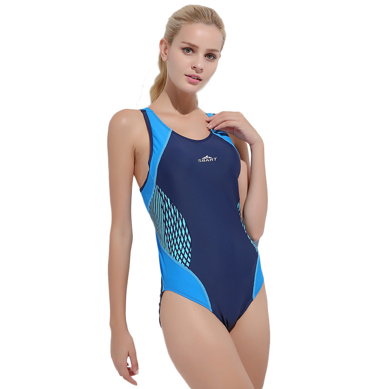 SBART Swimming Suit Will Code Swimming Suit Woman Competition swimsuit Lin Tai Triangle Cover Show Thin Motion Swimming Suit sbart upf50 rashguard 2 bodyboard 1006