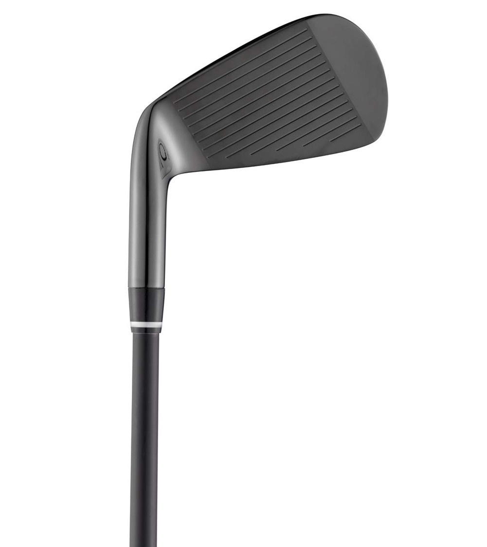 MAZEL GolfClub-Golf Iron for Men soft Irons CNC Head-0016