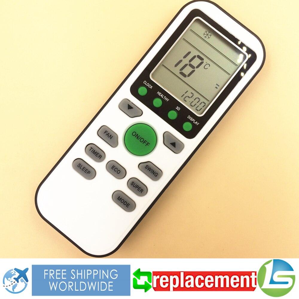 Replacement Remote Control Gykq 36 For Ballu Tcl Akai
