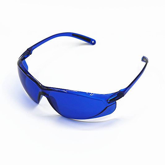 60pcs safety glasses IPL beauty protective goggles red Laser hoton Color light  200-1200nm spectrum of continuous absorption