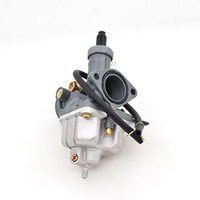High Quality Carburetor PZ26 26mm Fit For HONDA CG125 CG 125 CB125 CRF150 XL125S TRX250 TRX 250EX XR100 XR100R