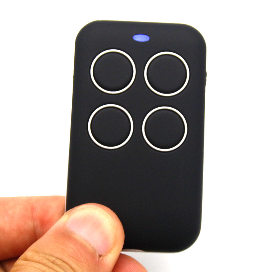 Multi-Frequency Adjustable Cloning Remote Control Duplicator 433 868 315 418 MHz 4in1