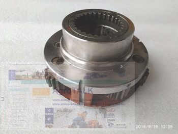 TA700.372G. 1.1, the planet bracket assembly for shuttle shift for Foton Lovol TA series tractor