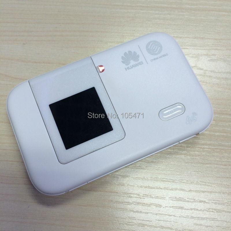 E5375 4G Mobile Hotspot Router