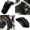 For BMW R1200GS Rear Tire Hugger Mudguard Fender For BMW R 1200 GS LC Adv 2013