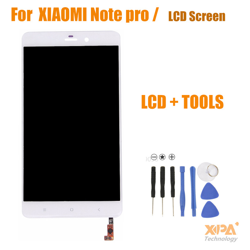 LCD Screen for Xiaomi Mi Note Pro +Touch Display High Quality Digitizer Assembly Replacement Screen For Xiaomi Mi Note Pro for xiaomi mi note pro lcd display 2k touch screen tools 100% new digitizer 2560x1440 5 7 assembly replacement for phone