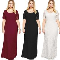 Hot And Explosive Models Of Large Size Women S Clothing Europe And The United States Elegant