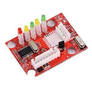 Image 5 - Suporte win10 mz327 usb obd2 com interruptor de diagnóstico scanner suporte para ford aberto escondido elm327 pic18f25c80 forscan elmconfig
