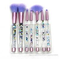High Quality Premiuim Makeup Brush Set High Quality Soft Taklon Hair Professional Makeup Artist Brush Tool