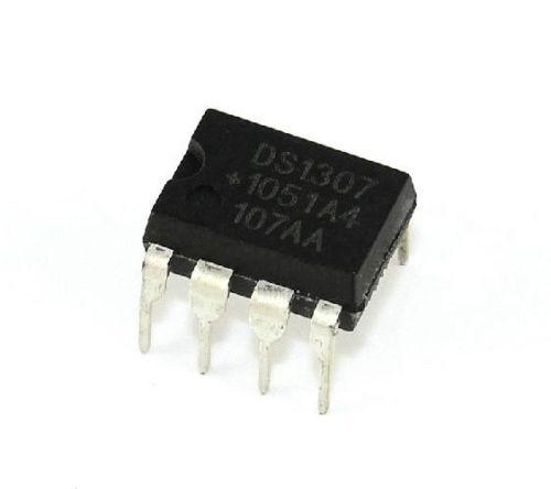 10pcs/lot DS1307 DS1307N DIP8 DIP New Original In Stock