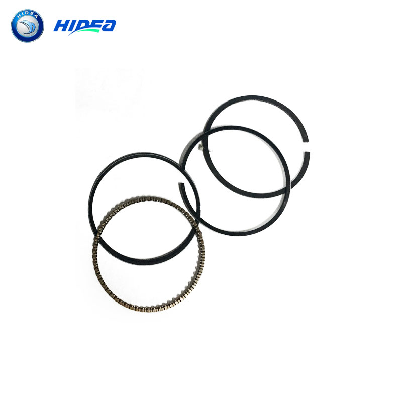 Hidea Crankshaft Piston Ring For One Set For F2.5 First/ Second/oil Ring and Steel Ring Motor parts 4 Stroke 2.5HP|Rocker Arms & Parts| |  - title=