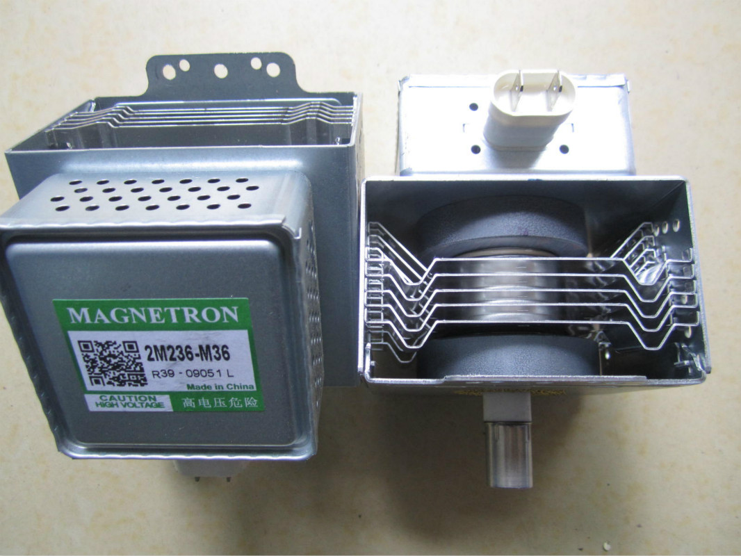 Microwave Oven Parts Panasonic Microwave Oven Magnetron 2M236-M36 2M261-M36 100%new Magnetron High Quality free shipping high quality microwave oven magnetron 2m261 m32 refurbished magnetron