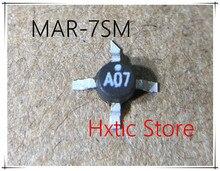 10PCS MAR-7SM MAR-7 MAR7SM MARKING A07 SMT-86 IC