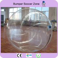 Top Quality Colorful Inflataber Water Walking Ball Water Rolling Ball Water Bubble Ball 2.0m Diameter
