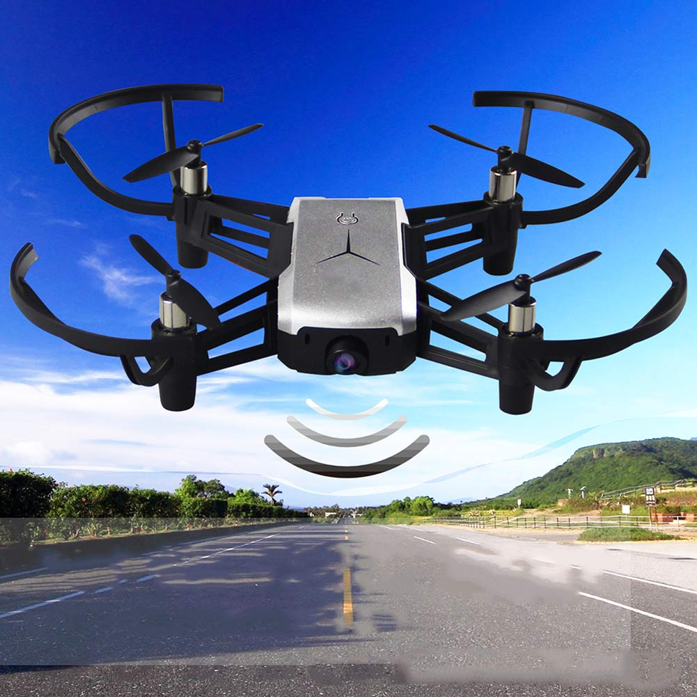 Quadcopter RC Drone 720P HD Wide Angle 360 Degree Flip Headless Mode Altitude Hold S7JNQuadcopter RC Drone 720P HD Wide Angle 360 Degree Flip Headless Mode Altitude Hold S7JN