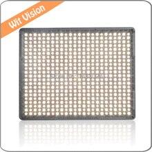 Amaran AL-528C Bi-color LED Video Light Panel Led Photo Light for Camcorder and DSLR Cameras