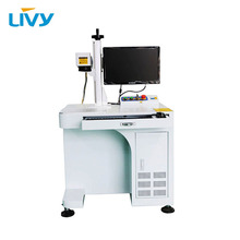 LIVY fiber laser metal marking machine metal laser marker machine for gold and silver ring engraving laser engraver for metal goldsmith inside ring engraving machine ring engraver metal engraving tool graver engraving machine