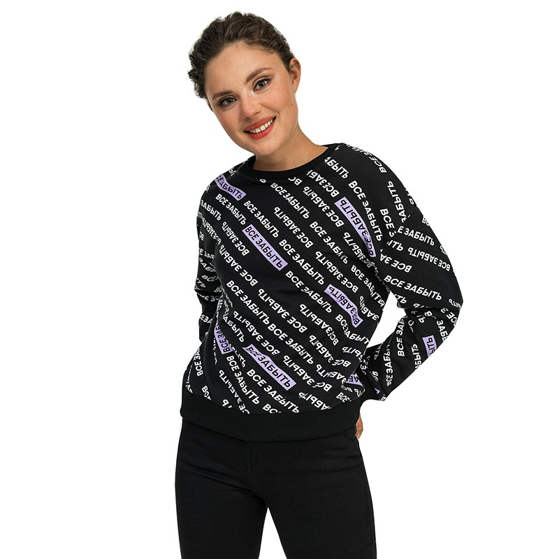 Sweaters befree 1831371467-55 jumper sweater pullover women clothes for female apparel TMallFS