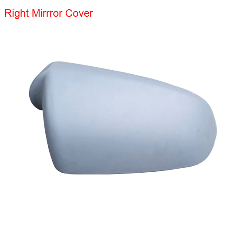 1x Rearview Mirror Glass Heated Left Side Blue for Audi A3 8P A4 B6//B7 RS4 A6 C6