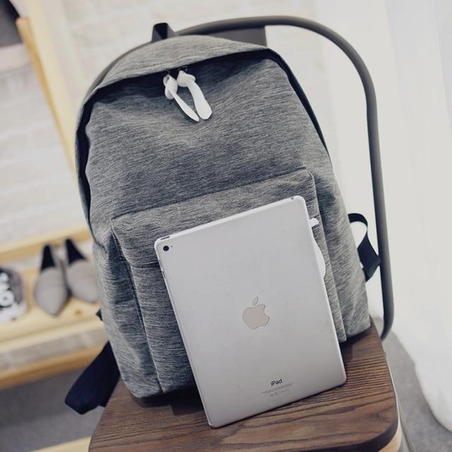 Shoulder School Bag